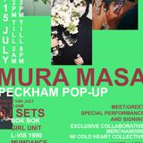 Peckham Pop-Up