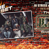 Boot Camp Clik teams up with The Fire Set Show