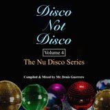 Disco Not Disco -Volume 4-