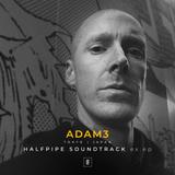 Adam3 - Halfpipe Soundtrack // EAST FORMS Drum&Bass