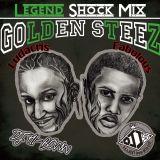 Golden Steez#3 -Legend Shock Mix- Best Of Ludacris & Fabolous