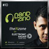 Nandzino - The N Zone - Weekly Mix #10
