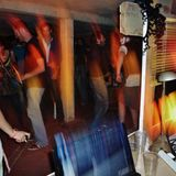 Malus Party 4 (Afrozombeat)