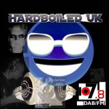 THE HARDBOILED SHOW BRINGS YOU DRUM N BASS