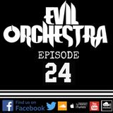 Evil Orchestra Episode 24