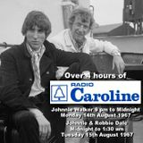 Radio Caroline August 14th 1967