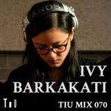 Ivy Barkakati