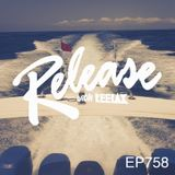 #758 RELEASE with REELAX #OLIVIER GIACOMOTTO #UNDERGROUNDPULSE