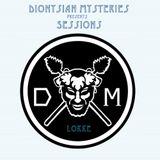 Sessions #03 - LOKKE