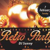 Retro Party @ La Cubanita Bar & Dinner, Sofia 2017.02.07
