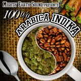 100% ARABICA INDIKA by MIGHTY EARTH