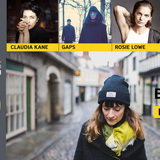 The Selector (Show 761 Ukrainian version)w/ Bryde & Monki