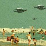 DJ Sax (Official) Podcast: Episode 017 - Live @ Intergalactic Beach Party - Owsley's, Boulder, CO
