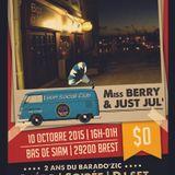 LEON SOCIAL CLUB @ BARADO'ZIC BDAY (2 HOURS)