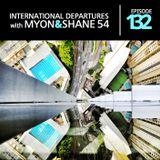 International Departures 132