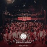 Gentleman's Dub Club - 7th January 2017