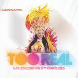 Too Real - I Love Soca