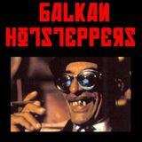 Balkan Hotsteppers - Balkan Bangers
