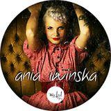 ania iwinska - mix feed presents megapolis.fm #12 [08.15]