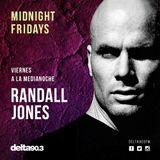 Delta Podcasts -  Midnight Fridays presents Randall Jones (01.06.2018)