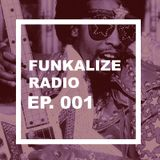 Funkalize Radio Episode 001
