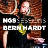 NGS Sessions Vol. 1 - Bern Hardt @ House Set [31/07/18]