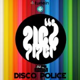 DJPP & The Disco Police ✪ In The Groove (Crib Radio LIVESET) ♫ ♬♪♩♭♪
