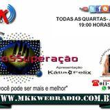 """Programa """"AutoSSuperação"""" 10/06/2015 - Kátia Félix e Sandra Regina"""