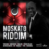 Selector Shawn Exodus Movements Sound Moskato Riddim Mix 2016