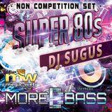 DJ SUGUS - SUPER 80'S