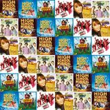 Themes Songs From Disney Channel Original Films Vol. 01