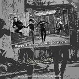 Sergey Sunny - Happy Birthday, Dj Mihail Fisher! [2013]