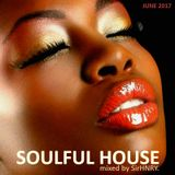 Soulful House Mix / June 2017