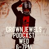 Crown Jewels Podcxst Episode 11 10/10/18