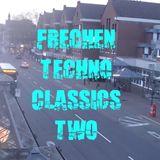 #Frechen #City #Techno and #Acid #club #classics 2 by #EDMunitedweare Cologneandy