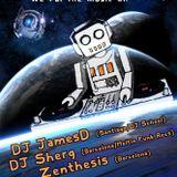 DJ JamesD @ Groovin' (Naveluna, Stgo Chile) (Jun-30-12)
