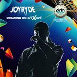 Joyryde - EDC Orlando 2018 (09.11.2018)