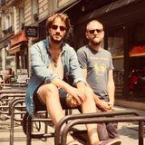 Le Mellotron: Anders with Blackjoy (Lucien Entertainment) // 26-07-18