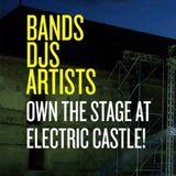 Electric Castle DJ Contest 2015 (WINNER) | Will Funk You