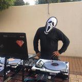 MIXING IT UP VOL 8 (ALL VINYL DJ ASHWIN)