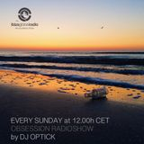 Dj Optick - Obsession - Ibiza Global Radio - 01.05.2016