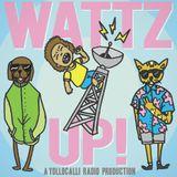 Wattz Up! - Anime & Superheroes • Yollocalli Arts Reach • 5-06-2017