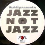 Jazz Not Jazz with Heddi - 19th June 2018