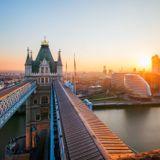 London 35c (Headz Mix) Summer17