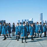 欅坂、たまに乃木坂のDJ MIX ロングバージョン