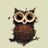 404NotFound - Morning Coffee Face