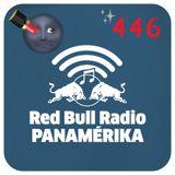 Red Bull Radio Panamérika 446 - Furia uterina