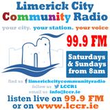 Emma Kinsey Psychic/Medium Interview on Limerick City Community Radio