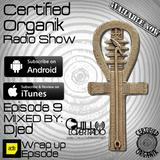 Certified Organik Radio Show 9