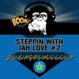 Steppin With Jah Love #2